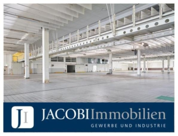ca. 5.926 m² Lager-/Produktionsfläche in ehemaliger Brennerei, 21614 Buxtehude, Halle/Lager/Produktion